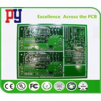 Wholesale High Tolerance PCB Printed Circuit Board 4 Layer Fr4 1.6mm Board Thickness from china suppliers