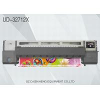 Wholesale Eco Solvent Printing Machine SPT 510 Head Phaeton UD 32712X Flex Banner Printing Machine from china suppliers