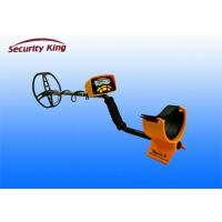 Wholesale Waterproof Underground Gold Detector Machine MD6350 With 5 Detection Modes from china suppliers