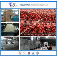 Wholesale China Plastic Extrusion Machine for PVC Coil Cushion Floor Mat And PVCCoil Car Mat from china suppliers