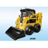 Wholesale Barrel Concrete Mixer Compact Skid Steer Loader Operating Weight 4000 Kg from china suppliers