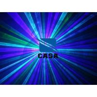 Wholesale Green+Violet DJ Laser Light from china suppliers
