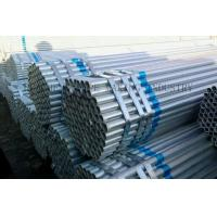 Wholesale Seamless Galvanized Steel Tubing , Cold Drawn St 35 St37 Steel Pipe from china suppliers