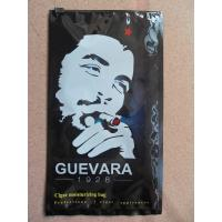 Artwork Design Cigar Moisturizing Bag Plastic Cigar Bags for 5 Cigars