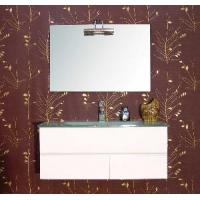 Wholesale Bathroom Cabinet / PVC Bathroom Cabinet (8612) from china suppliers
