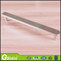 China make in China best quality fair price modern design kitchen cabinets modern kitchen cabinet pull handles on sale