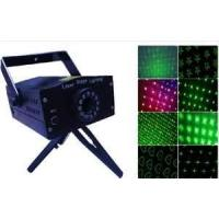 China Professional red and green handheld firefly mini laser stage party light /lights for Clubs on sale