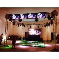 Buy cheap Fast Installation Die Cast Aluminum SMD Indoor P3.91 Rental Led Screen with 42 Months Warranty from wholesalers