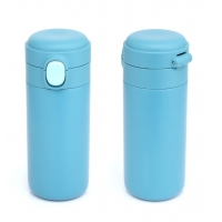 Wholesale 0.32L 65x175mm 11 Oz Stainless Steel Thermos Cup from china suppliers