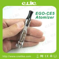 China 2013 The Best E Cigarette Kit EGO-CE5 Kit with High Quality a New Product on sale