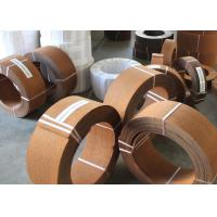 Wholesale Anchor Windlass Brake Roll Lining Woven Brake Lining With Copper Wire Inside from china suppliers