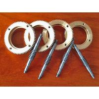 Wholesale Precision worm gear from china suppliers