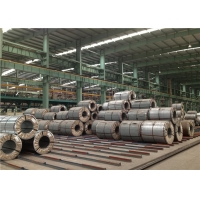 Wholesale SGS 25MT Thermal Resistant 50g/M2 Hot Dip Galvanized Steel Coil from china suppliers