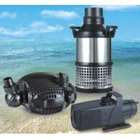 China SP Series Plastic Submersible pumps on sale