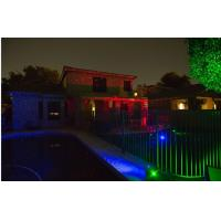 China Latest Garden Landscape Laser Light Waterproof Aluminum Smooth surface for Trees / Lawn on sale