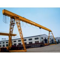 Wholesale Single girder low clearance EOT crane from china suppliers