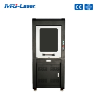 Wholesale 3W UV Laser Marking Machine For Nonmetallic Materials from china suppliers