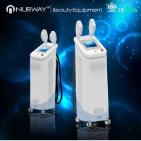 high quality and low cost Professional SHR Hair Removal Machine Permanent Hair Removal