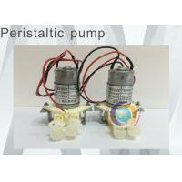 Wholesale JYY 24v peristaltic pump printer pump for infiniti phaeton gongzheng inkjet from china suppliers