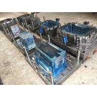 Quality Automated Fruit Basket Injetion Molding Machine Of Boxes , Plastic Things Making for sale
