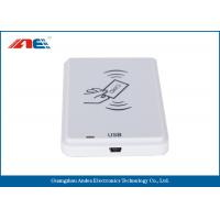 Wholesale ICODE ILT Tags USB RFID Reader Multiple Protocols Plug And Play Type from china suppliers