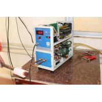 Wholesale Small IGBT Copper Silver Gold induction furnace melting 1kg from china suppliers