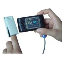 China Meditech Fos2 Handheld Pulse Oximeter with Color Monitor on sale