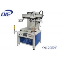 Wholesale One Color Electric Digital Flatbed Printing Machinery For Plastic Panel from china suppliers