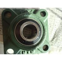 Wholesale Small Flange Mounted Bearings / Bearing Pillow Block UCF204D1 For Pump from china suppliers