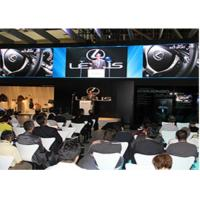 Wholesale Clear View Ultra HD LED Display In Fine And Rich Colors For Exhibition Halls from china suppliers