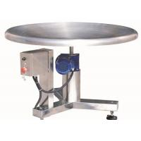 Buy cheap LMDF1500 Food Packing Machine / Disc Feeding Machine For Package Food from wholesalers