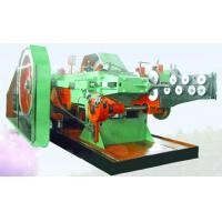Wholesale 60HZ Automatic Cold Heading Machine For Bolts / Screws , Low Deformation Heat Treatment from china suppliers