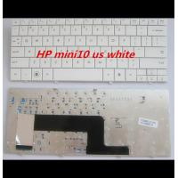 Wholesale Laptop Keyboard for HP Mini10 Us Version