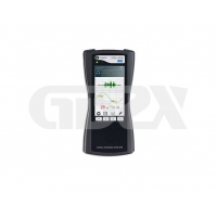 Wholesale ABS Shell GIS Partial Discharge Test Equipment With LCD Display from china suppliers