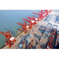 Buy cheap Cheap Reliable China Sea Cargo Transport Services to Savannah,GA from wholesalers