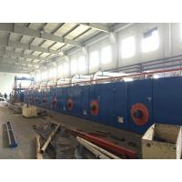 Wholesale Untwisting Textile Stenter Machine Full Set Automatic For Weaving Fabric from china suppliers
