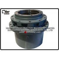 Buy cheap DH60-7 Daewoo Travel gearbox final drive , Iron final drives for excavators from wholesalers