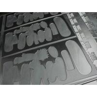 Wholesale Photoengraving Magnesium plate AZ31B for etch die 1.5x1000x500mm block making plate from china suppliers