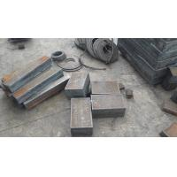 China ASTM 12mm A606M High Carbon Steel Plate For Railway Carriage , 3000-18000MM Length on sale