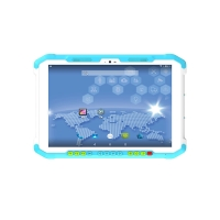 Wholesale Octa Core Anti Bacterial Rugged Android Tablet Healthcare With Nameplate from china suppliers