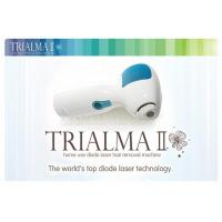 Mini Personal Laser Hair Removal Device TRIALMA II For ...