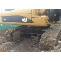 Wholesale Original Paint Second Hand Earthmoving Equipment Caterpillar 336D With CE from china suppliers