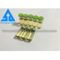 Wholesale Deca Oil Based Steroid Nandrolone Decanoate Light Yellow Injection Vials Oils from china suppliers