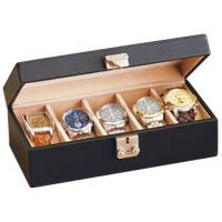 Wholesale Window paper watch box from china suppliers