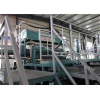 Wholesale Vacuum Forming Paper Pulp Moulding Machine , Paper Products Manufacturing Machines from china suppliers