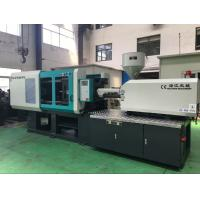 Quality High Accurate 240 Tons Plastic Injection Molding Machine For Colorful Bottle for sale
