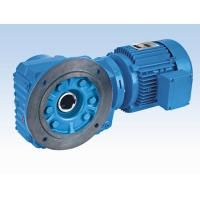 China R-RF series aluminum alloy worm gear reducer on sale