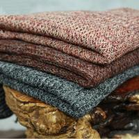 Wholesale 100% Acrylic Sweater Knit Fabric For Scarf Cardigan from china suppliers