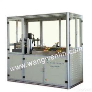 China Automatic Card Punch Machine/card Cutting Machine on sale