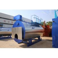 Wholesale 1.25Mpa Condensing Industrial Steam Boiler / High Efficiency Steam Boiler from china suppliers